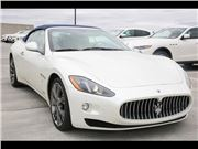 2014 Maserati GranTurismo for sale in Sterling, Virginia 20166