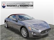 2015 Maserati GranTurismo for sale in Sterling, Virginia 20166