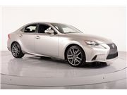 2015 Lexus IS for sale in Dallas, Texas 75209