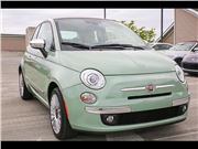 2017 Fiat 500c for sale in Sterling, Virginia 20166