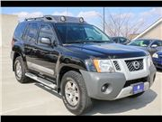 2012 Nissan Xterra for sale in Sterling, Virginia 20166