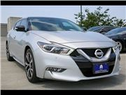 2016 Nissan Maxima for sale in Sterling, Virginia 20166