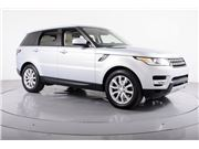 2015 Land Rover Range Rover Sport for sale on GoCars.org