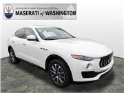 2018 Maserati Levante for sale in Sterling, Virginia 20166