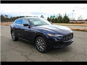 2018 Maserati Levante for sale in Sterling, Virginia 20166