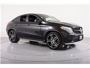 2016 Mercedes-Benz GLE for sale in Dallas, Texas 75209