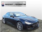 2018 Maserati Ghibli for sale in Sterling, Virginia 20166
