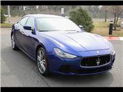 2017 Maserati Ghibli S Q4 for sale on GoCars.org