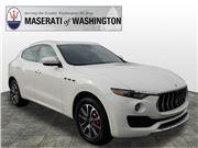 2017 Maserati Levante for sale on GoCars.org