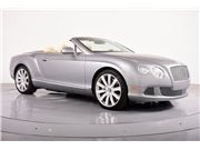 2012 Bentley Continental GTC for sale on GoCars.org
