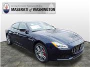 2018 Maserati Quattroporte for sale in Sterling, Virginia 20166