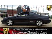 2005 Chevrolet Monte Carlo for sale in Crete, Illinois 60417