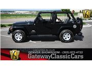 2005 Jeep Wrangler for sale in Englewood, Colorado 80112