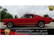 1965 Ford Mustang for sale in Houston, Texas 77090