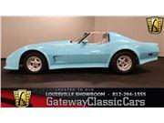 1976 Chevrolet Corvette for sale in Memphis, Indiana 47143