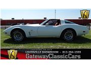 1978 Chevrolet Corvette for sale in Memphis, Indiana 47143