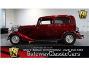 1934 Ford Tudor for sale in Deer Valley, Arizona 85027