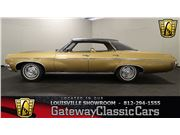 1970 Chevrolet Caprice for sale in Memphis, Indiana 47143