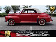 1946 Ford Super Deluxe for sale in Ruskin, Florida 33570