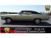 1968 Chevrolet Chevelle for sale in Crete, Illinois 60417