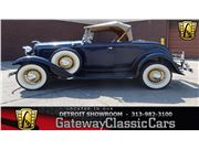 1932 Ford Model 18 for sale in Dearborn, Michigan 48120