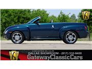 2006 Chevrolet SSR for sale in DFW Airport, Texas 76051