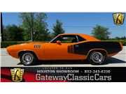 1971 Plymouth Barracuda for sale on GoCars.org