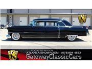 1954 Cadillac Sedan for sale in Alpharetta, Georgia 30005
