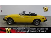 1978 MG MGB for sale in West Deptford, New Jersey 8066