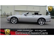 2003 Jaguar XKR for sale in Ruskin, Florida 33570