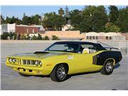1971 Plymouth Cuda for sale in Benicia, California 94510