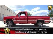1982 Chevrolet K10 for sale in Houston, Texas 77090