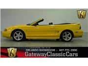 1998 Ford Mustang for sale in Lake Mary, Florida 32746