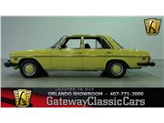 1976 Mercedes-Benz 300D for sale in Lake Mary, Florida 32746