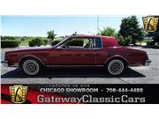 1983 Buick Riviera for sale in Crete, Illinois 60417