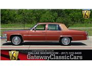 1977 Cadillac Sedan for sale in DFW Airport, Texas 76051