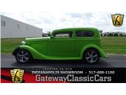 1934 Chevrolet Tudor for sale in Indianapolis, Indiana 46268