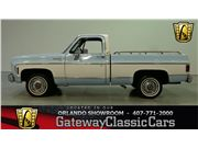 1976 Chevrolet C10 for sale in Lake Mary, Florida 32746