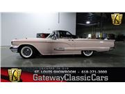 1959 Ford Thunderbird for sale in OFallon, Illinois 62269
