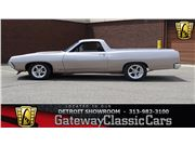1970 Ford Ranchero for sale in Dearborn, Michigan 48120