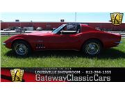 1969 Chevrolet Corvette for sale in Memphis, Indiana 47143