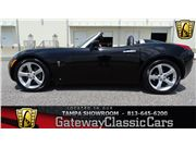 2006 Pontiac Solstice for sale in Ruskin, Florida 33570