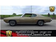 1970 Pontiac GTO for sale in Kenosha, Wisconsin 53144