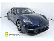 2017 Porsche Panamera 4S for sale on GoCars.org