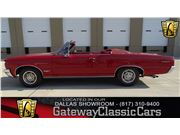 1964 Pontiac GTO for sale in DFW Airport, Texas 76051