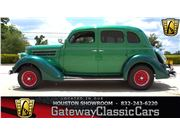 1936 Ford Special Deluxe for sale in Houston, Texas 77090