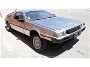 1982 Delorean DMC-12 for sale in Los Angeles, California 90063