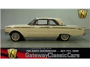 1962 Mercury Comet for sale in Lake Mary, Florida 32746