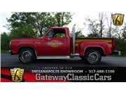 1979 Dodge D150 for sale in Indianapolis, Indiana 46268