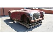 1955 Austin-Healey 100-4 for sale in Los Angeles, California 90063